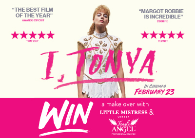 I, Tonya | Competition